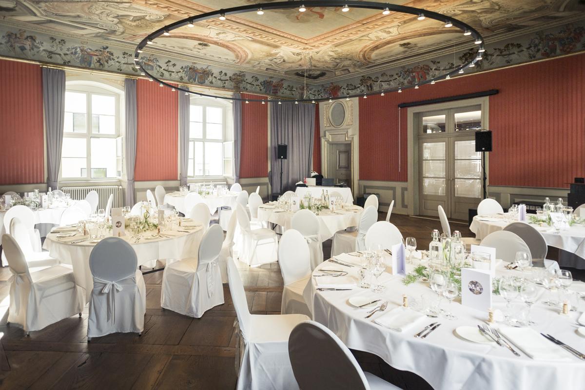 Rittersaal Solothurn