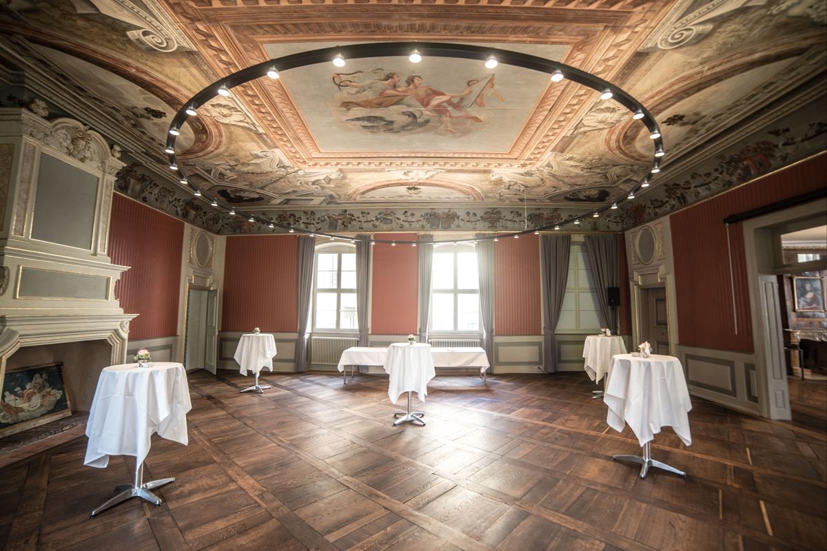 Rittersaal, Solothurn