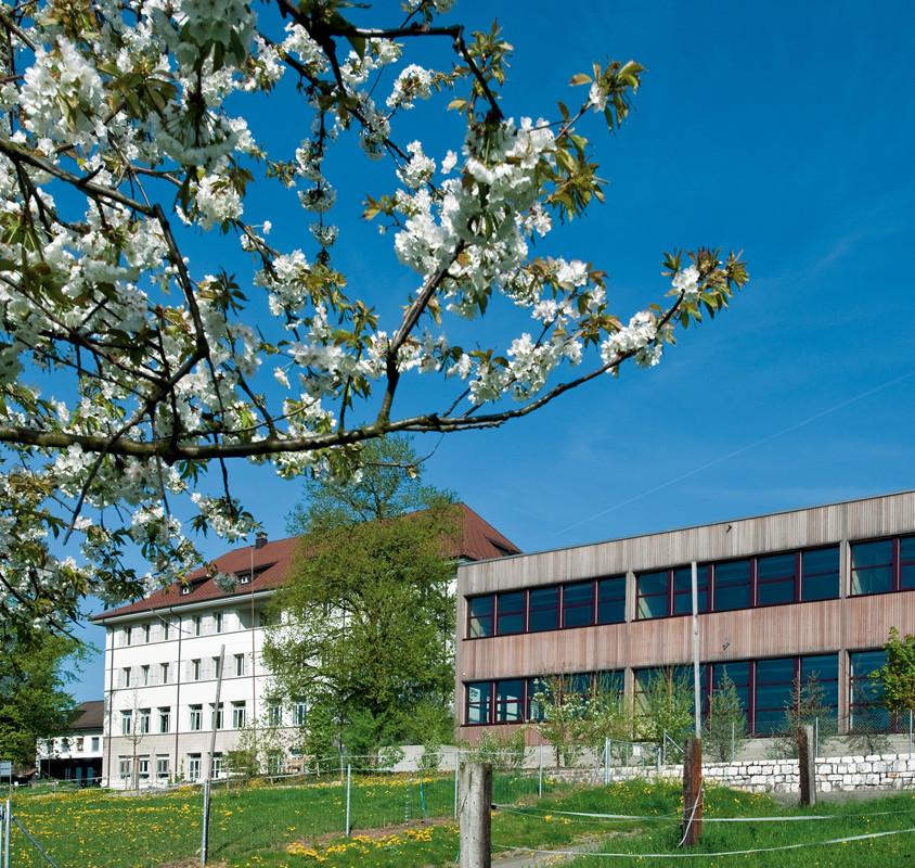 Bildungszentrum Wallierhof, Riedholz