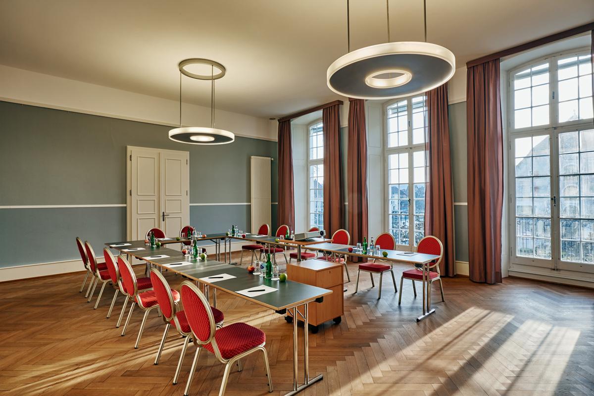 Konferenzraum Altreu, Palais Besenval, Solothurn