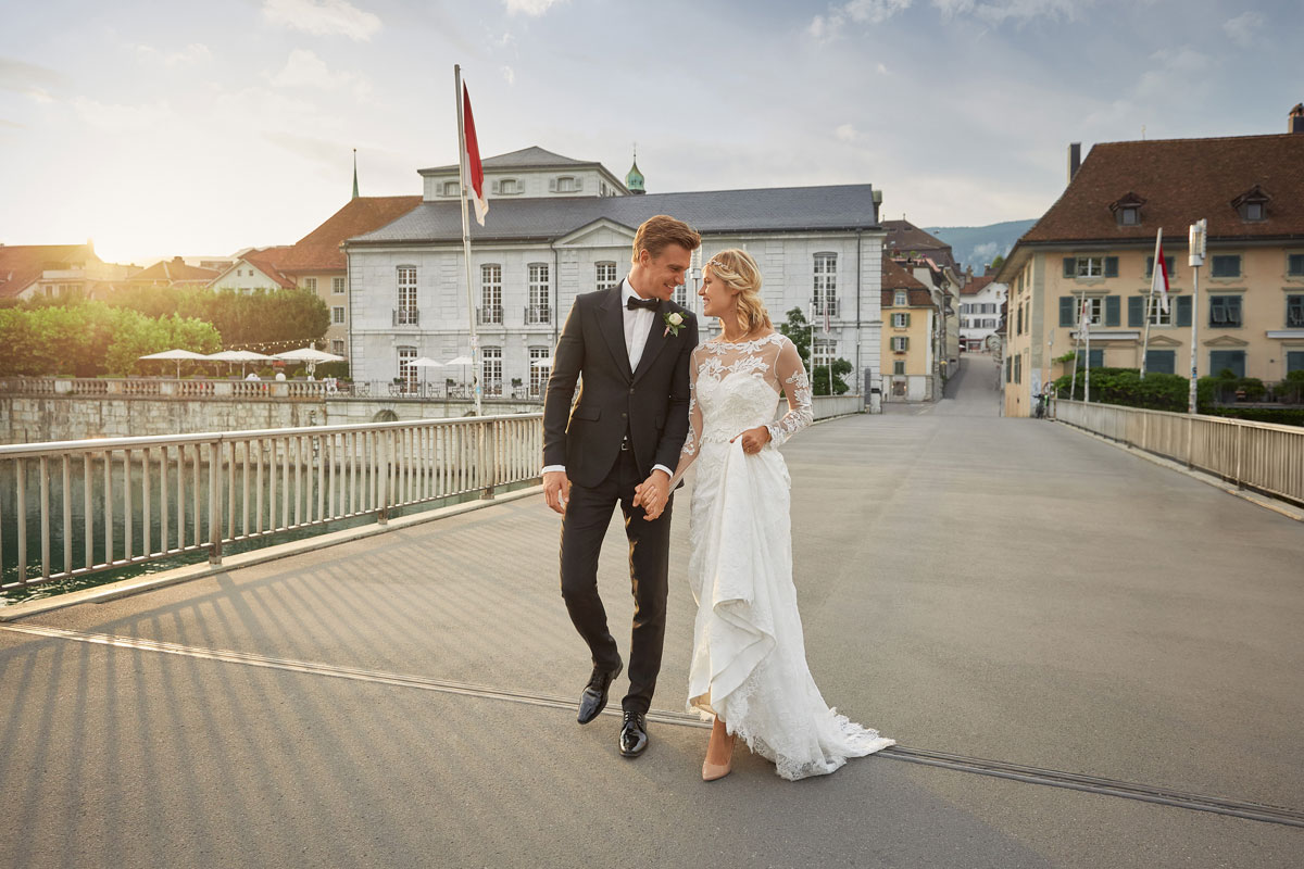 Solothurn heiratet